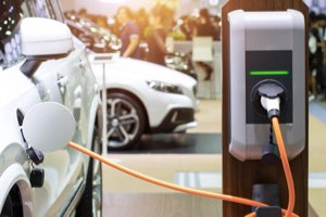 Electric vehicles and the future of the grid