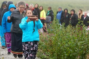 Indigenous partnerships build relations; create legacy of mutual benefit